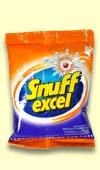 Snuff excel